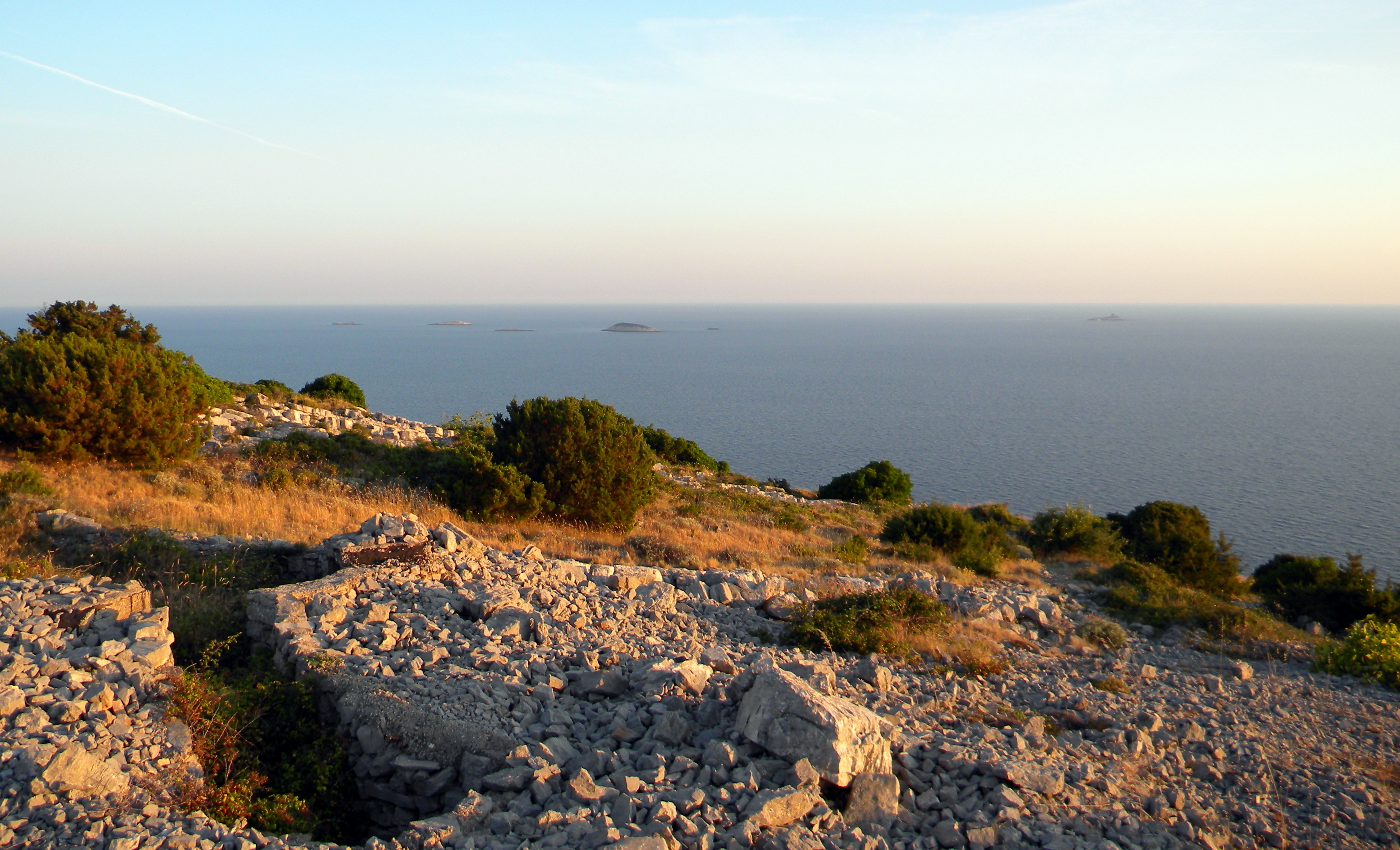 Otok Žirje