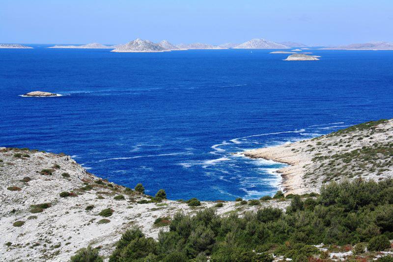 More kod otoka Žirja
