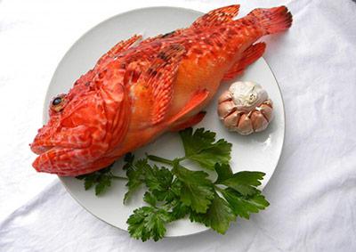 Domaća hrana otoka Žirja
