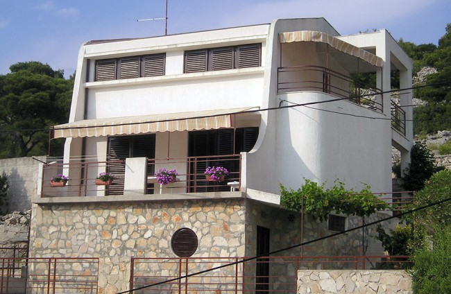 Apartmani Skorić